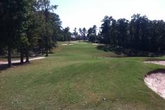 Arrowhead Golf Trip - 2012